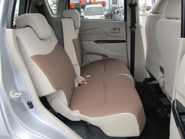 M e-アシスト CDラジオ FCMcity(衝突被害軽減ブレーキ)アイドリングストップ シートアンダートレイ 運転席シートヒーター(74枚目)