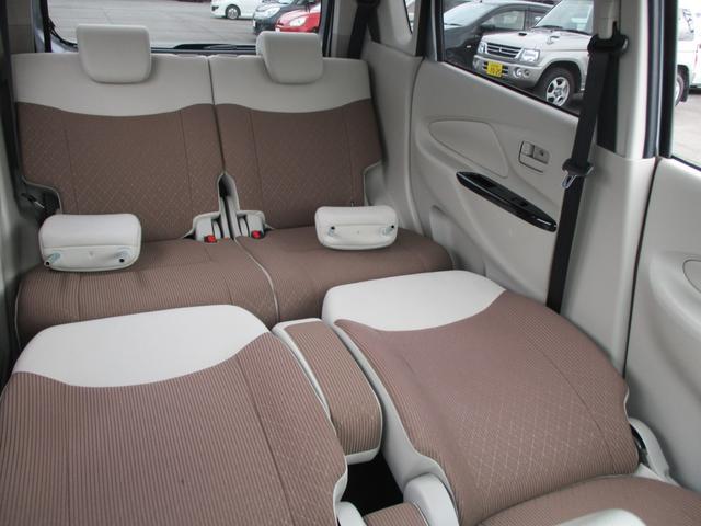 M e-アシスト CDラジオ FCMcity(衝突被害軽減ブレーキ)アイドリングストップ シートアンダートレイ 運転席シートヒーター(77枚目)