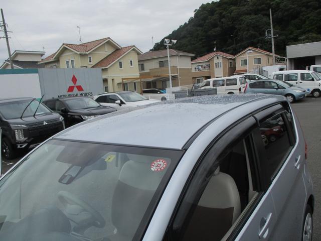 M e-アシスト CDラジオ FCMcity(衝突被害軽減ブレーキ)アイドリングストップ シートアンダートレイ 運転席シートヒーター(80枚目)