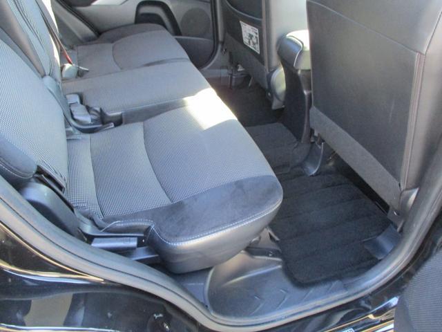 ローデスト24G HDDナビ TV スマートキー ディスチャージ フォグランプ 4WD 7人乗り レイズアルミホイール オートライト オートAC 人気のローデスト パドルシフト ETC 車検整備付き(57枚目)