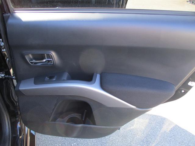 ローデスト24G HDDナビ TV スマートキー ディスチャージ フォグランプ 4WD 7人乗り レイズアルミホイール オートライト オートAC 人気のローデスト パドルシフト ETC 車検整備付き(58枚目)