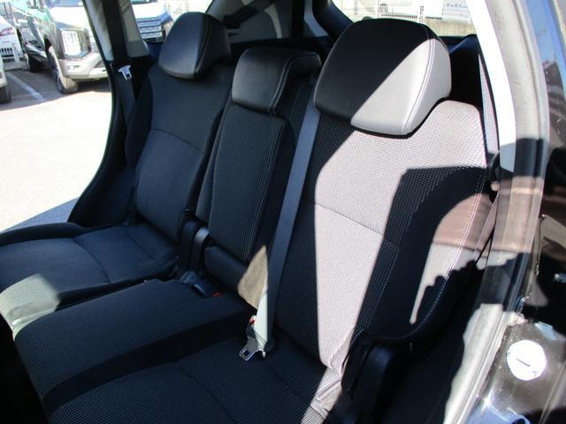 ローデスト24G HDDナビ TV スマートキー ディスチャージ フォグランプ 4WD 7人乗り レイズアルミホイール オートライト オートAC 人気のローデスト パドルシフト ETC 車検整備付き(59枚目)