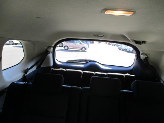 24Gナビパッケージ 純正SDナビ フルセグTV バックカメラ サイドカメラ(左) 7人乗り 電動テールゲート 電子制御4WD 追従型オートクルーズ スマートキー プッシュスタート ワンオーナー 車両状態評価書掲載(67枚目)