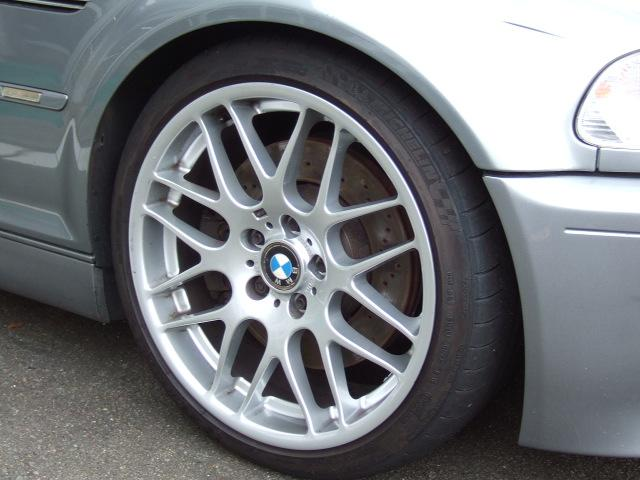 BMW BMW M3 CSL