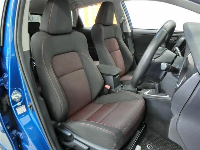 RS Sパッケージ ワンオーナー 安全装備 横滑り防止機能 ABS エアバッグ 盗難防止装置 ETC ミュージックプレイヤー接続可 CD スマートキー キーレス フル装備 LEDヘッドランプ 6速マニュアル(4枚目)