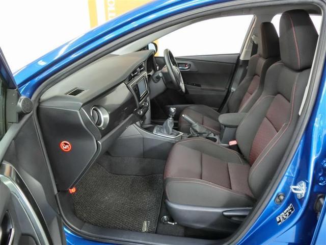 RS Sパッケージ ワンオーナー 安全装備 横滑り防止機能 ABS エアバッグ 盗難防止装置 ETC ミュージックプレイヤー接続可 CD スマートキー キーレス フル装備 LEDヘッドランプ 6速マニュアル(17枚目)