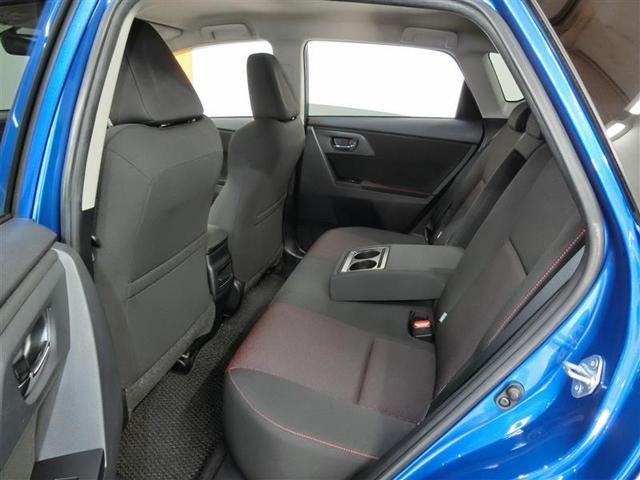 RS Sパッケージ ワンオーナー 安全装備 横滑り防止機能 ABS エアバッグ 盗難防止装置 ETC ミュージックプレイヤー接続可 CD スマートキー キーレス フル装備 LEDヘッドランプ 6速マニュアル(18枚目)
