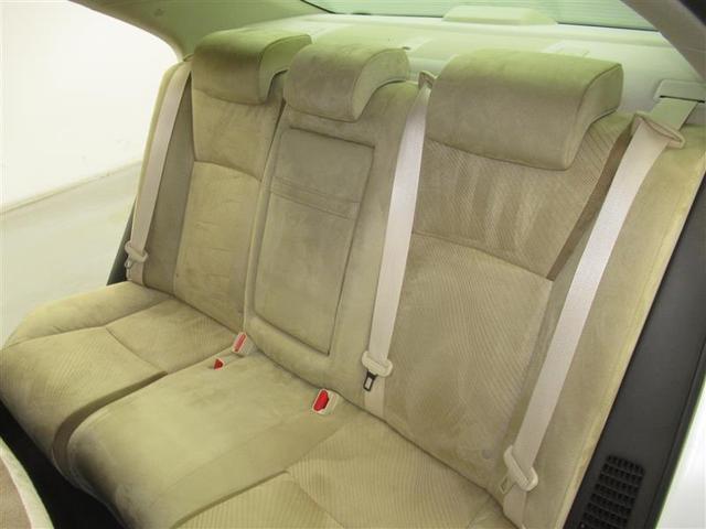 HS250h ハイブリッド ワンオーナー 電動シート 安全装備 横滑り防止機能 ABS エアバッグ オートクルーズコントロール 盗難防止装置 バックカメラ ETC ミュージックプレイヤー接続可 CD スマートキー(8枚目)