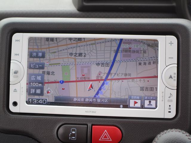 トヨタ スペイド G ナビテレビ ETC