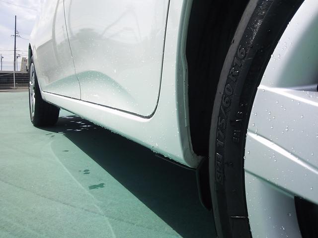 トヨタ ラクティス G ワンセグSDナビ ETC スマートキー 禁煙車 1年保証