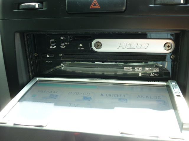 2.0XG クラリオンHDDナビ CD録音 DVD再生(10枚目)