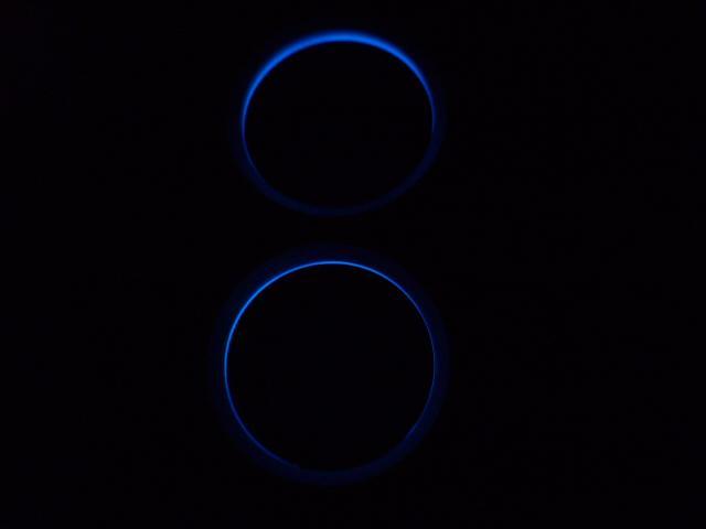 X 純正HDDナビ CD録音DVD再 BカメラETC HID(19枚目)