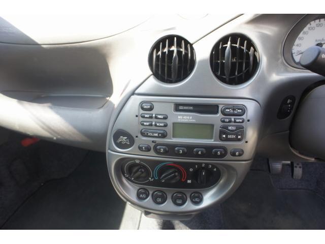 ヨーロッパフォード ヨーロッパフォード Ka ベースグレード サンルーフ ワンオーナー