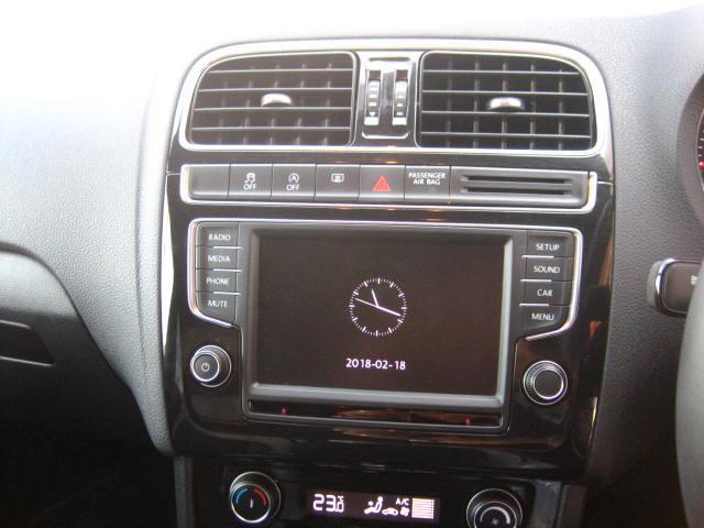 フォルクスワーゲン VW ポロ ブルーGT