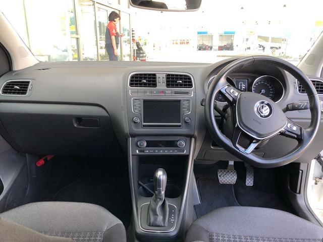 「フォルクスワーゲン」「VW ポロ」「コンパクトカー」「静岡県」の中古車14
