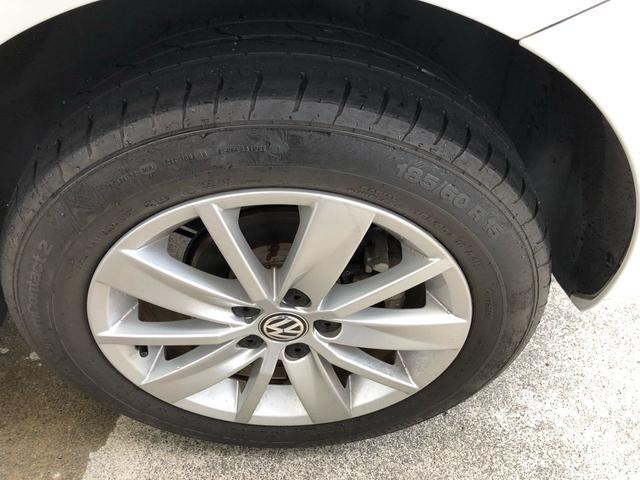 「フォルクスワーゲン」「VW ポロ」「コンパクトカー」「静岡県」の中古車19