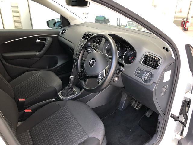 「フォルクスワーゲン」「VW ポロ」「コンパクトカー」「静岡県」の中古車20