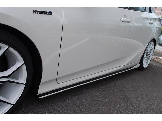 トヨタ プリウス A 新車エスプリコンプリートカー