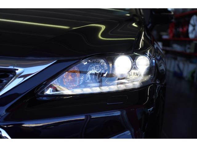 CT200h バージョンC エスプリFバンパー スピンドルグリル ゴーストライン19インチAW LEDヘッドライト ナビ 地デジ ブルートゥースオーディオ バックカメラ ETC シートヒーター(18枚目)