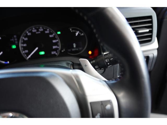 CT200h バージョンC エスプリFバンパー スピンドルグリル ゴーストライン19インチAW LEDヘッドライト ナビ 地デジ ブルートゥースオーディオ バックカメラ ETC シートヒーター(40枚目)