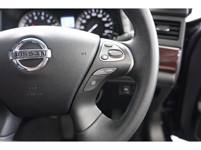 アクセルを踏まなくても、設定した速度で前車を追従走行するインテリジェントクルーズコントロール装備です。