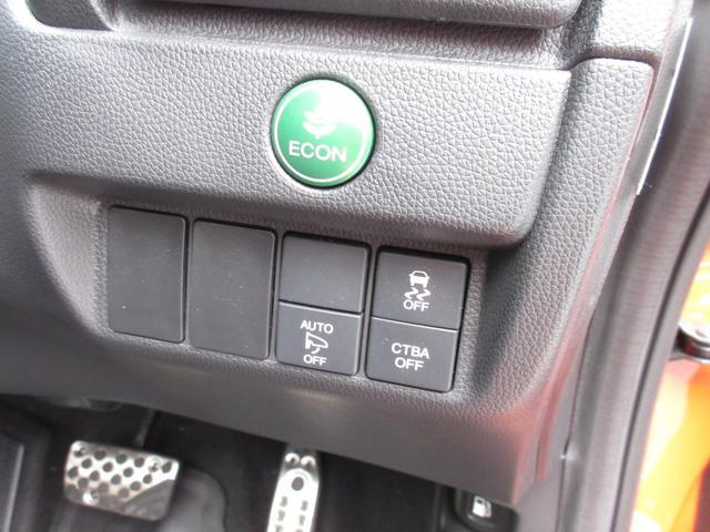 RS 社外メモリーナビ フルセグTV オートライト 禁煙車(18枚目)