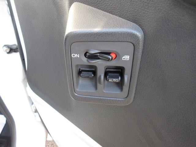 SDX 届出済未使用車 フル装備 ABS 新品用品3点付き(17枚目)