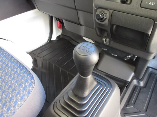 SDX 届出済未使用車 フル装備 ABS 新品用品3点付き(19枚目)