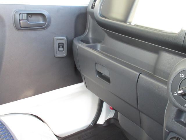 SDX 届出済未使用車 フル装備 ABS 新品用品3点付き(20枚目)
