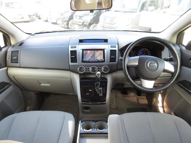 23Sセカンドリフトアップシート車 Mナビ Bカメラ ETC(8枚目)