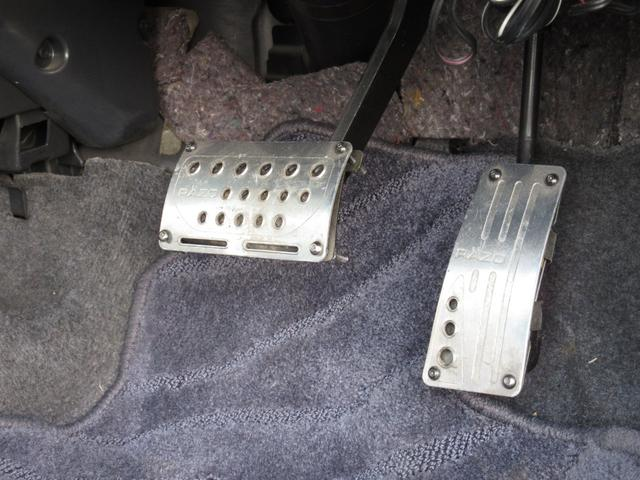 Rs MTREC 後期モデル 社外14AW CD 禁煙車(17枚目)