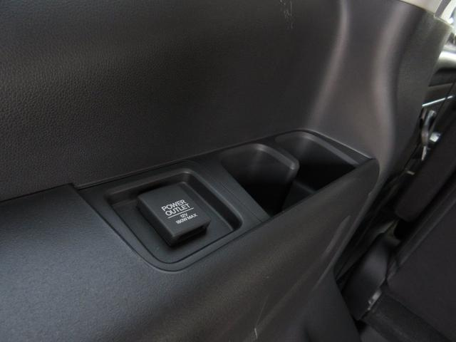 スパーダ ホンダセンシング メモリーナビ バックカメラ 両側電動スライドドア ターボ 禁煙車(27枚目)