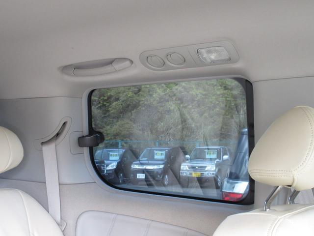 「ホンダ」「エリシオンプレステージ」「ミニバン・ワンボックス」「静岡県」の中古車33