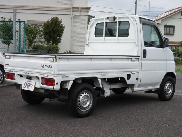 「ホンダ」「アクティトラック」「トラック」「静岡県」の中古車7