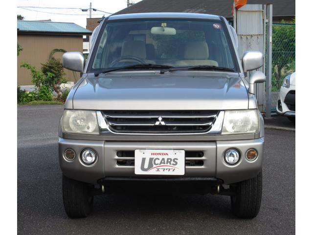 「三菱」「パジェロミニ」「コンパクトカー」「静岡県」の中古車3