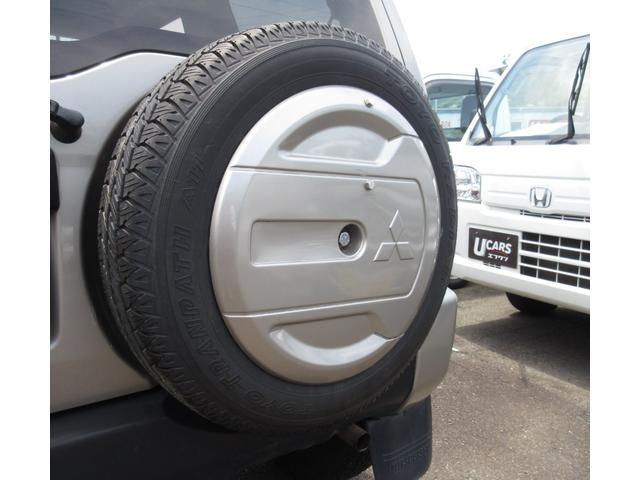 「三菱」「パジェロミニ」「コンパクトカー」「静岡県」の中古車15
