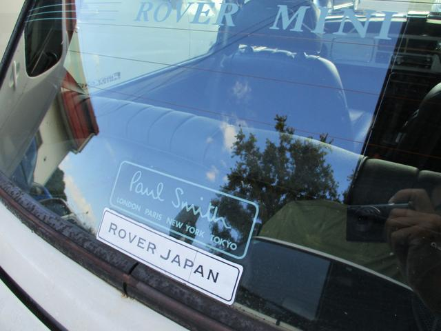 「ローバー」「ローバー MINI」「セダン」「静岡県」の中古車9
