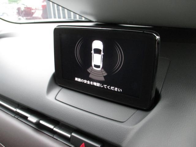 マツダ デミオ XDツーリングLパッケージ・セーフティーパッケジ・CD/DV