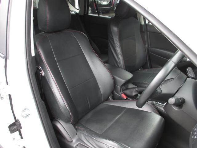 マツダ CX-5 20S AWD セーフティクルーズPkg