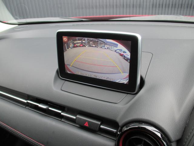 マツダ CX-3 XDツーリング・CD/DVDフルセグTV・クルーズコントロー