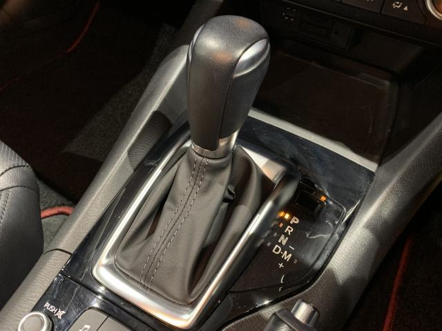 15XD-Lパッケージ 2WD 6AT メモリーナビ 衝突被(13枚目)