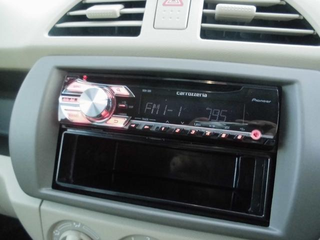 スズキ アルト G CD キーレス