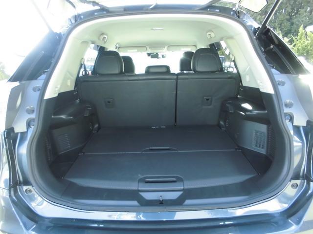日産 エクストレイル 20X エマージェンシーブレーキパッケージ 4WD ナビ