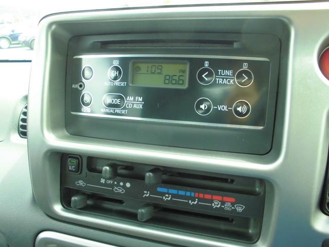 クルーズターボリミテッド 4WD 5MT キーレス(11枚目)