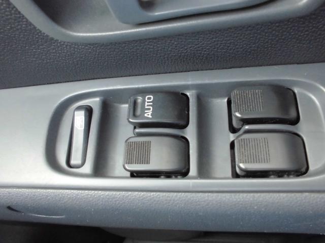 クルーズターボリミテッド 4WD 5MT キーレス(16枚目)