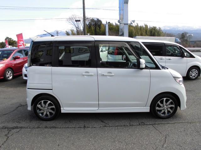 「日産」「ルークス」「コンパクトカー」「静岡県」の中古車3