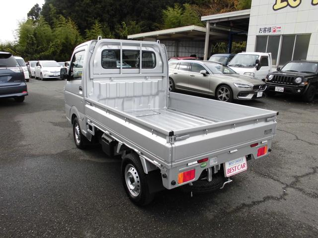 KCエアコン・パワステ 4WD オートマチック(5枚目)