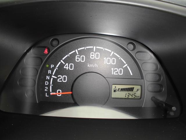 KCエアコン・パワステ 4WD オートマチック(11枚目)