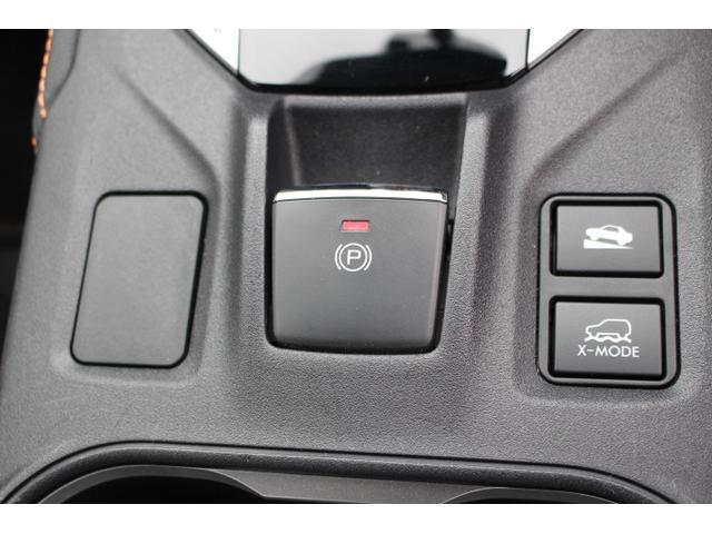 スバル インプレッサXV 2.0i-S アイサイト 元試乗車 ナビRカメラETC