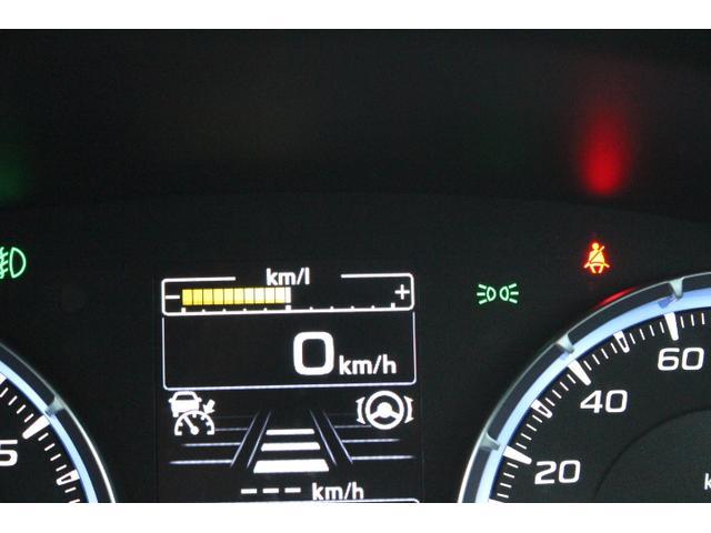 1.6GT アイサイトスマートエディション E型元試乗車(19枚目)